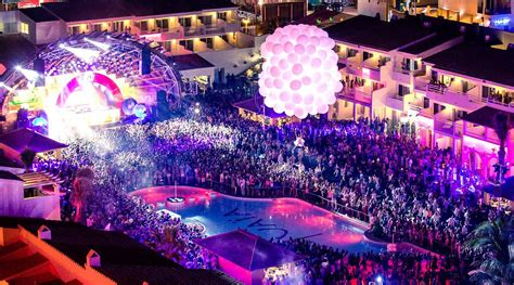 Boat Party Ushuaia by Clubtickets Ushua 239 A Ibiza