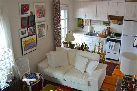 Apt 9 Home Decor : 5 Studio Apartment Layouts To Try That Just Work