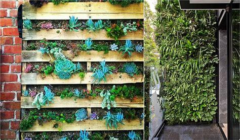 Vertikaler Garten Anleitung  Noch Ein Diy Projekt Aus