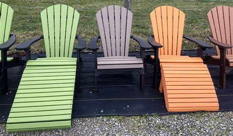 amish outdoor rocking chairs find this pin and more on