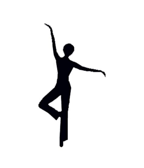 pin danseuse de jazz on