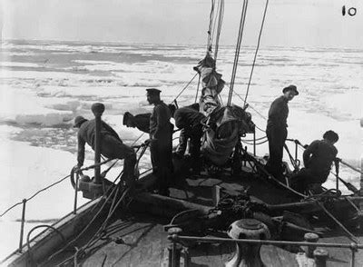 Love Boat Isaac S Double Standard by Sir Ernest Shackleton The Standard Edition