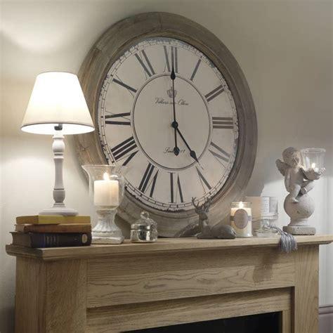 17 beste idee 235 n houten klok op houten klokken oud hout projecten en pallet klok