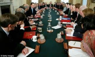 how many cabinet members are there how many of this how many of that