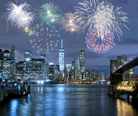 10 Exciting Cities To Celebrate New Year's Eve Smilebox