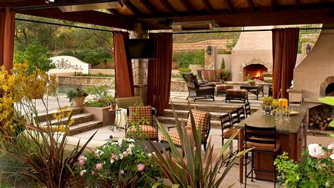 Outdoor Spaces : Pool & Spa Depot