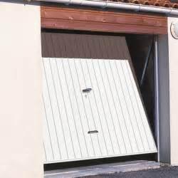 porte de garage pro access basculante non d 233 bordante ext 233 rieur