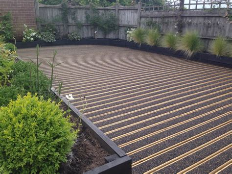 slip resistant decking homepack w 120mm l 1400mm t
