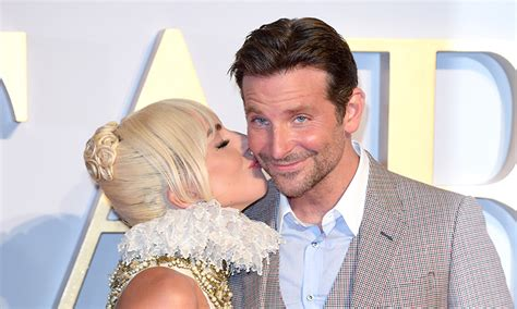 Video Lady Gaga Has The Best Nickname For Bradley Cooper