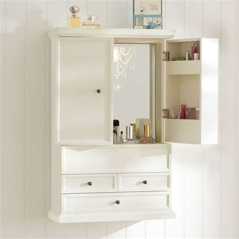 wall cabinet bathroom cabinets and shelves
