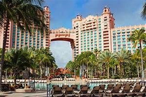 Bahamas — Attractions