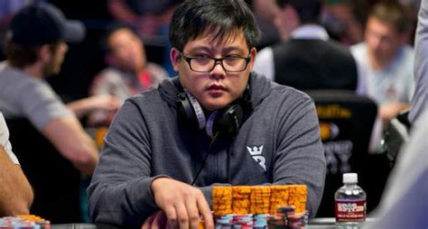 World Series Of Poker  Final Table Set In $50k Players