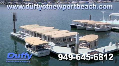 Duffy Boat Rentals Newport Beach Livingsocial by Duffy Electric Boats Of Newport Beach Ca Boat Rentals