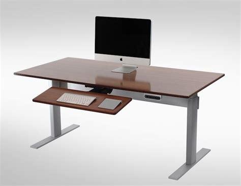 the nextdesk terra standing desk is for health