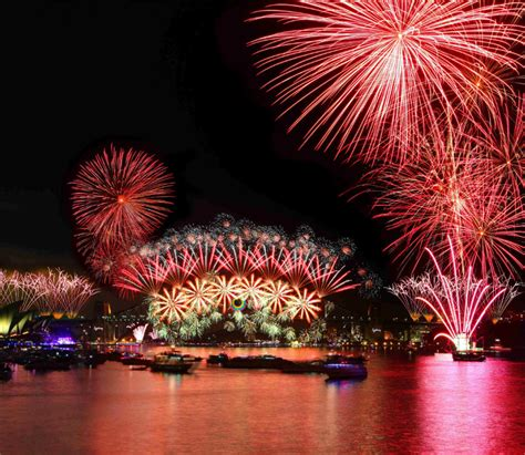 World's Most Incredible New Years Eve 2016 Celebrations