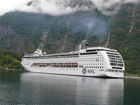 Fjord Cruise Norway by Norwegian Fjord Cruise Ship Nen Gallery