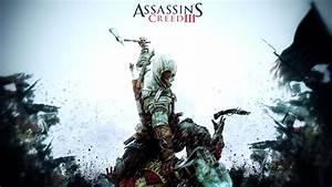 Geekbox Reviews: Assassin's Creed III | The Geekbox