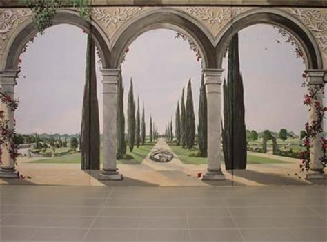 42 best images about trompe l oeil views on italy cloud ceiling and original