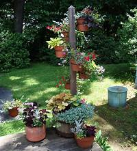 container garden ideas Container Gardening Ideas - Quiet Corner