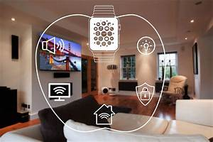 Apple Smart Home : apple watch brings new opportunities into smart home finite solutions ~ Markanthonyermac.com Haus und Dekorationen