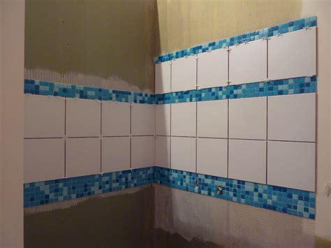 comment poser du carrelage mural dans une salle de bain sedgu