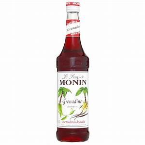Getränke Sirup Günstig : monin sirup grenadine 0 7l sirup alkoholfreie getr nke sortiment trinkgut ~ Markanthonyermac.com Haus und Dekorationen