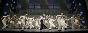 Anything Goes - Roundabout Theatre Company