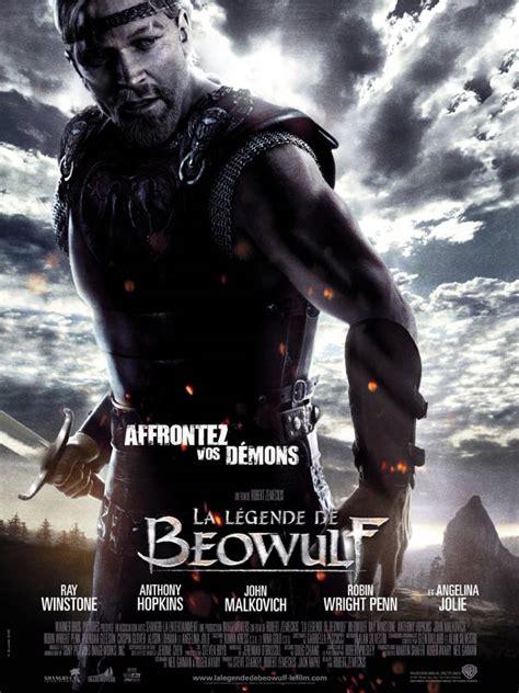 La Légende De Beowulf  Film 2007 Allociné