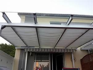 Seitenwände Für Terrassenüberdachung Stoff : terrassen berdachung selbst gebaut grillforum und bbq ~ Markanthonyermac.com Haus und Dekorationen