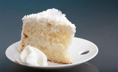 recette de g 226 teau 224 la noix de coco et 224 la vanille