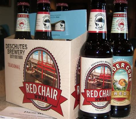 received chair nwpa cinder cone the brew site