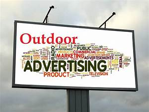 Various Forms of Outdoor Advertising in Dubai and the ...