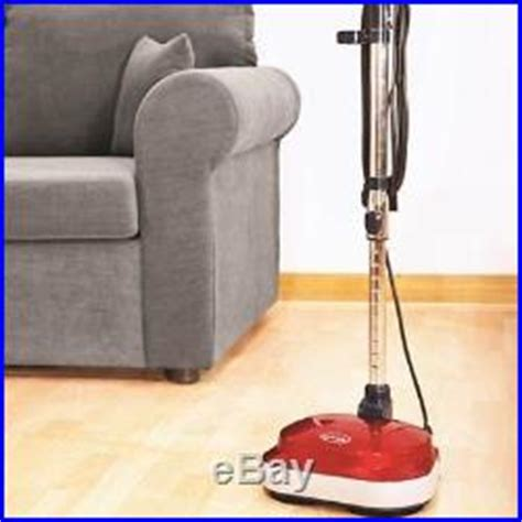 bare floor buffer polisher scrubber pads clean wood laminate vinyl tile machine floor buffer pads