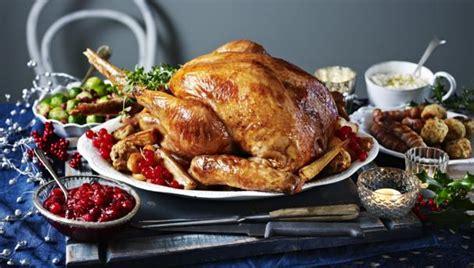 Bbc Food  Recipes  The Perfect Christmas Turkey