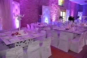 decoration mariage table carr 233 e