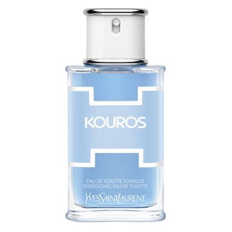 ysl kouros summer limited edition eau de toilette 100ml spray