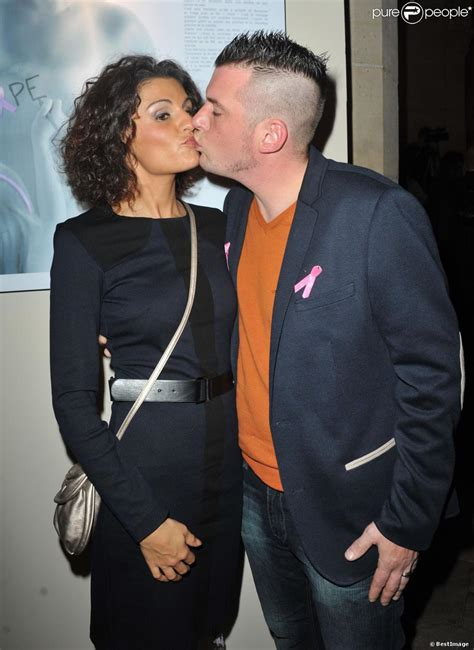 norbert tarayre top chef 3 sa femme amandine submerg 233 e par ses baisers
