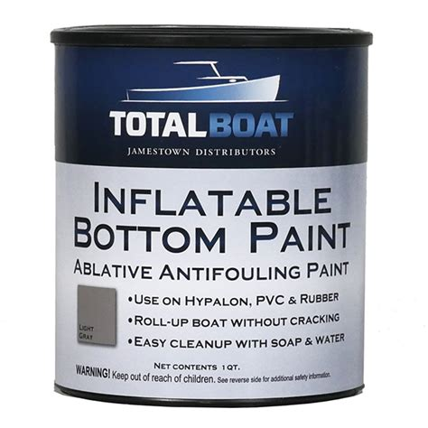 Inflatable Boat Antifouling Paint totalboat antifouling paint for inflatable boats