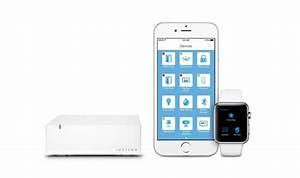 Apple Smart Home : apple watch gets support from insteon 39 s home control ~ Markanthonyermac.com Haus und Dekorationen