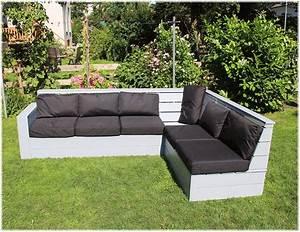 Outdoor Sofa Holz : sofa selber bauen holz hauptdesign ~ Markanthonyermac.com Haus und Dekorationen