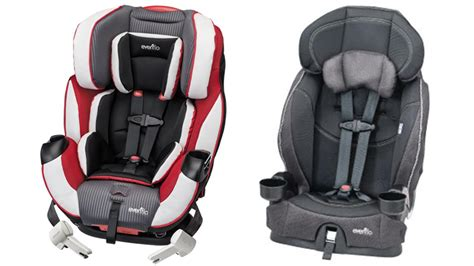 evenflo recalling child car and booster seats abc7ny