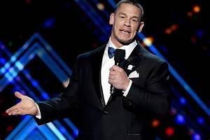 John Cena Will Take the SNL Stage in December   Celebrity ...