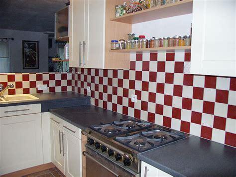 cr 233 dence de cuisine et pose de fa 239 ence toutes les id 233 es pour une cuisine sublime
