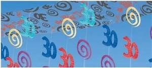 Pappteller 30 Geburtstag : geburtstag 30 deko g nstig online kaufen bei yatego ~ Markanthonyermac.com Haus und Dekorationen