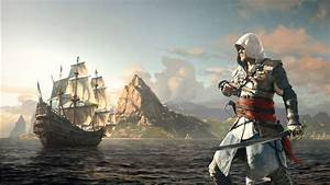 Assassin's Creed IV Wallpaper 2 by miqqa1234 on DeviantArt