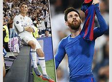 Cristiano Ronaldo vs Lionel Messi Who Has Better Records