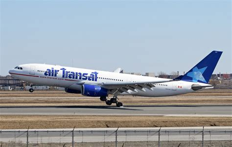 air transat celebrates its direct flight from vancouver to los cabos travelweek