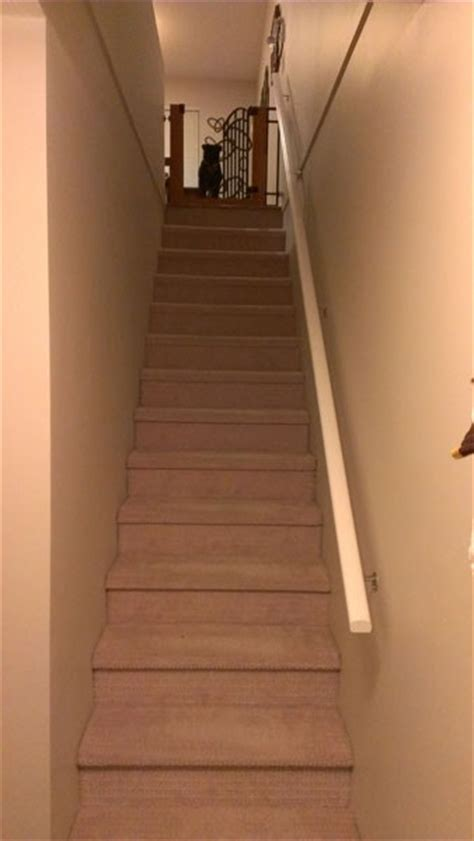 stairwell paint color suggestions questions