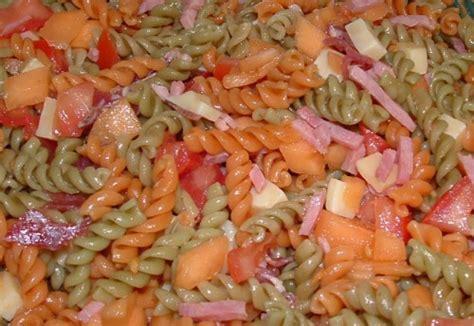 salade de p 226 tes froides sucr 233 sal 233 la cuisine d aur 233 lie et de ses amis