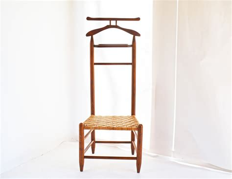 vintage valet chair clothes valet mens valet valet stand